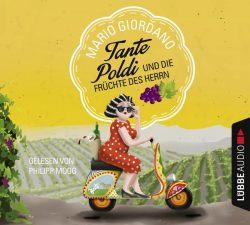 Tante Poldi und die Früchte des Herrn (Audio-CD)