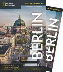 NATIONAL GEOGRAPHIC Reisehandbuch Berlin