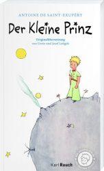 Der Kleine Prinz. Illustriert. Taschenbuch