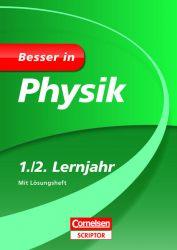 Besser in Physik 1./2. Lernjahr