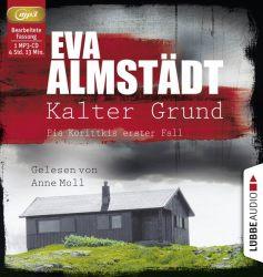 Kalter Grund (Audio-CD)