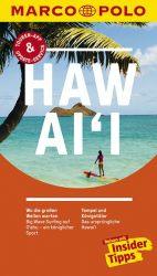 MARCO POLO Reiseführer Hawai'i