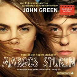 Margos Spuren - Die Filmausgabe (Audio-CD)