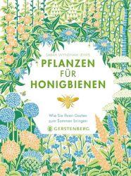 Pflanzen für Honigbienen