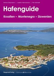 Hafenguide Kroatien - Montenegro - Slowenien