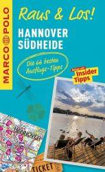 MARCO POLO Raus & Los! Hannover, Südheide