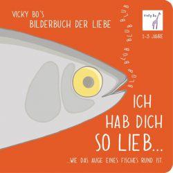 Vicky Bo's Bilderbuch der Liebe