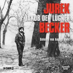 Jakob der Lügner (Audio-CD)