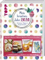Mein kreatives Jahr 2020. Termine, Tipps & Inspirationen