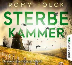 Sterbekammer (Audio-CD)