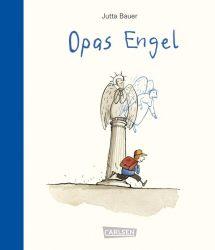 Opas Engel - Sonderausgabe mit Schutzumschlag