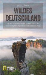 Reiseführer Wildes Deutschland