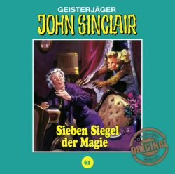 John Sinclair Tonstudio Braun - Folge 61 (Audio-CD)