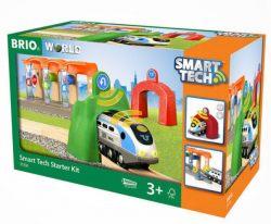 BRIO Smart Tech Starter Kit