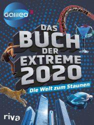 Das Buch der Extreme 2020