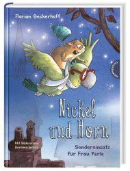 Nickel und Horn 2: Sondereinsatz für Frau Perle