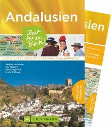 Andalusien – Zeit für das Beste