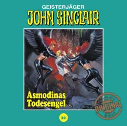 John Sinclair Tonstudio Braun - Folge 20 (Audio-CD)