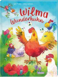 Wilma Wunderhuhn