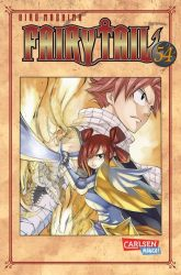 Fairy Tail 54