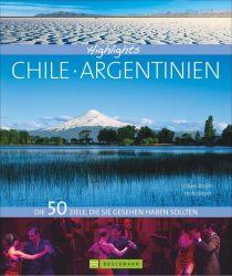 Highlights Chile / Argentinien