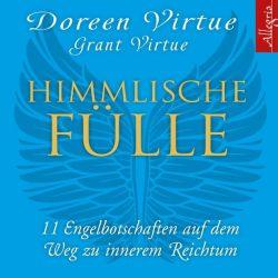 Himmlische Fülle (Audio-CD)