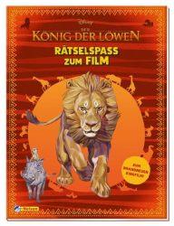 König der Löwen: Rätselspaß zum Film