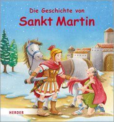 Die Geschichte von Sankt Martin