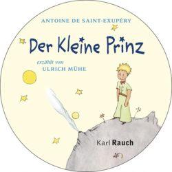 Der Kleine Prinz (Audio-CD)
