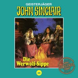 John Sinclair Tonstudio Braun - Folge 29 (Audio-CD)