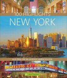 100 Highlights New York