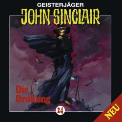 John Sinclair - Folge 24 (Audio-CD)