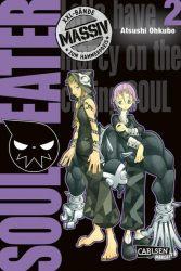 Soul Eater Massiv 2