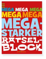 Megastarker Rätselblock