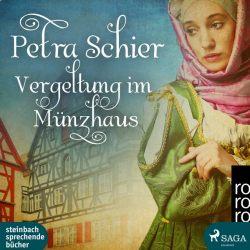 Vergeltung im Münzhaus (Audio-CD)