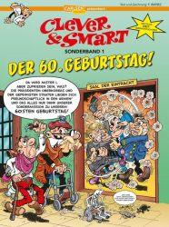 Clever und Smart Sonderband 1: Der 60. Geburtstag