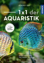 1 x 1 der Aquaristik
