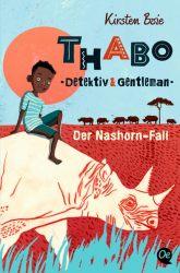 Thabo. Detektiv & Gentleman
