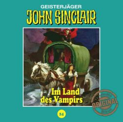 John Sinclair Tonstudio Braun - Folge 24 (Audio-CD)