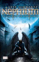 Die Chroniken der Schattenwelt - Nephilim