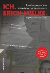 Ich. Erich Mielke