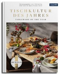 Tischkultur des Jahres
