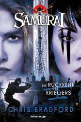 Samurai, Band 9: Die Rückkehr des Kriegers