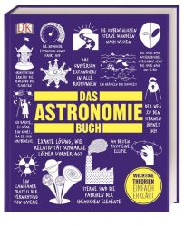 Big Ideas. Das Astronomie-Buch