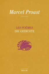 Les Poèmes – Die Gedichte