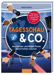 Tagesschau und Co. - Wie Sender und Redaktionen Nachrichten machen