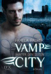 Vamp City - Hinter den Zeiten