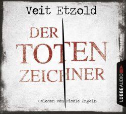Der Totenzeichner (Audio-CD)