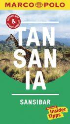 MARCO POLO Reiseführer Tansania, Sansibar