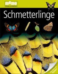 memo Wissen entdecken. Schmetterlinge